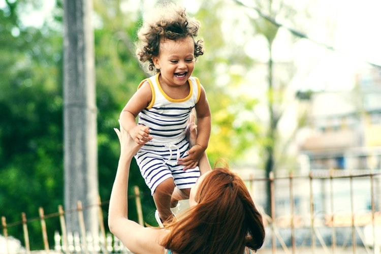 Cara Melatih Anak Agar Cepat Berjalan