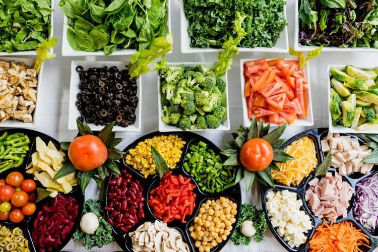 Sayuran yang Mengandung Banyak Vitamin