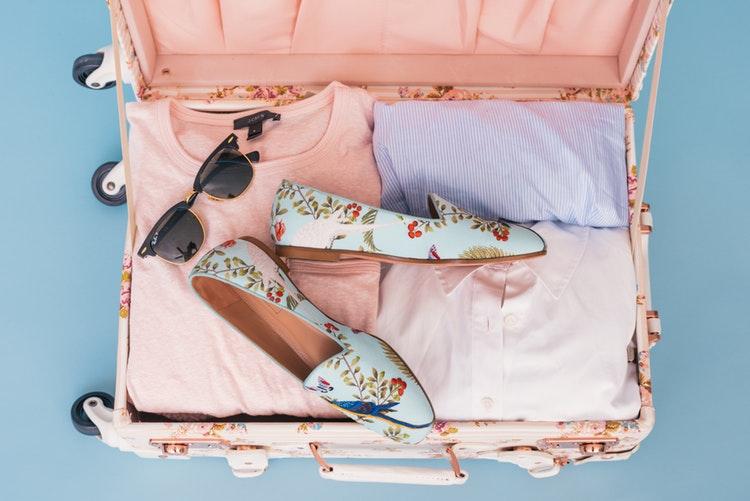 Tips Packing Liburan bersama Keluarga