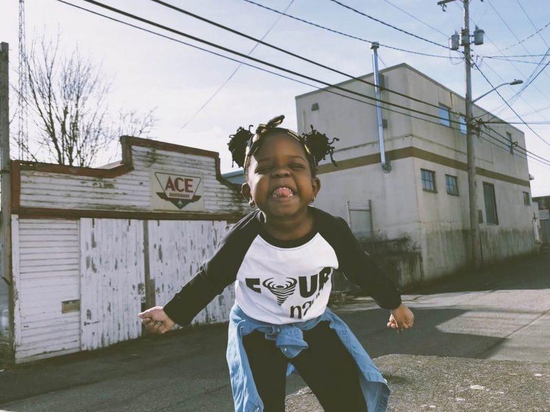 gaya selebritis yang bisa jadi referensi gaya anak