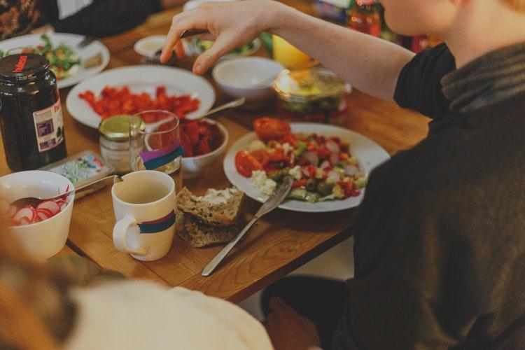 Makanan wajib saat hamil