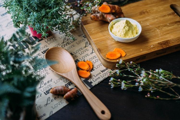 Bumbu Dapur Untuk Pengobatan