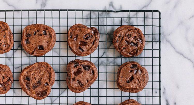 Cara Membuat Cookies Renyah