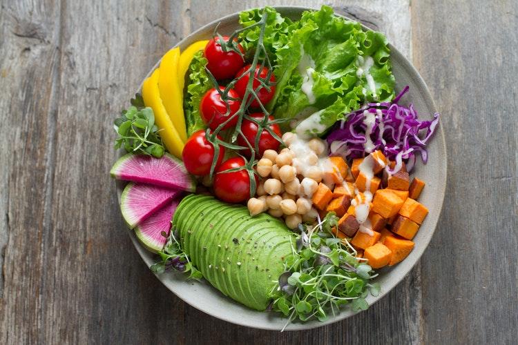 Makanan-makanan yang Berserat Tinggi
