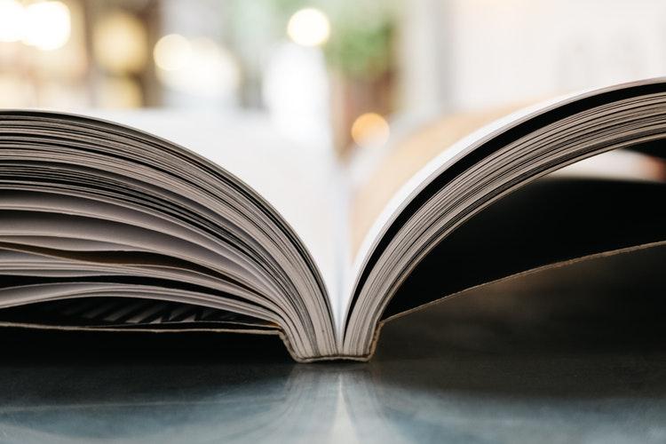 Rekomendasi Buku untuk Anak Kecil